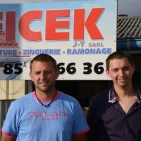 Julien & Yoann